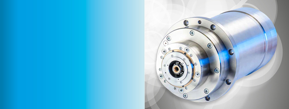 New Catalogue Electrospindles for Metal, Alloys & Composites Machining